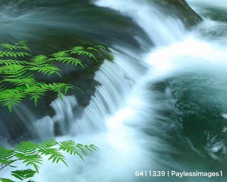 川の流れを美しく撮る方法
