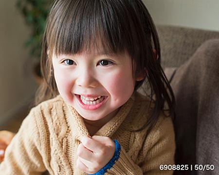 子供の撮影がもっと上手になる3つのポイント!