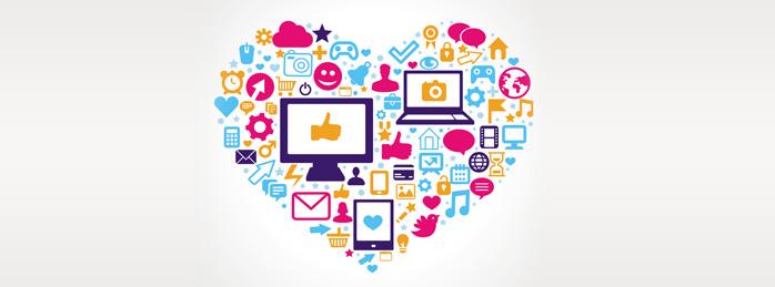 FacebookやTwitterの企業アカウントで気を付けたい画像の使い方とは?