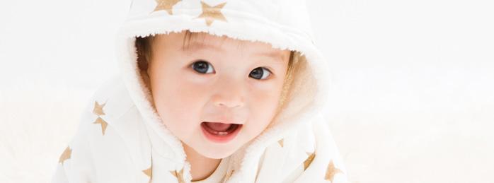 あいくるしくて愛おしい!PIXTA人気の「赤ちゃん」写真素材特集