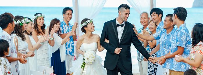 【洋式・和式・海外】種類別結婚式(ウェディング)画像の紹介と活用シーン