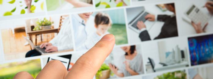 PIXTAで「イメージとぴったりの画像」を探す4つのコツ!