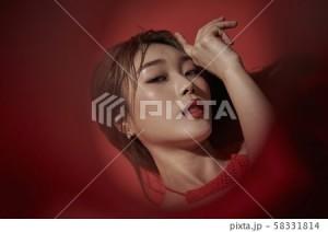 韓国アイドル!?なPV風シチュエーション素材_4