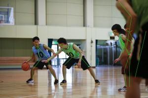pixta_KeyPoint_Basketball