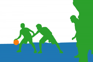 pixta_Segmentation100_Basketball
