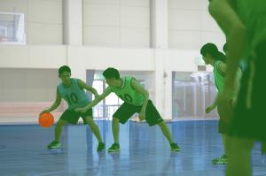 pixta_Segmentation50_Basketball