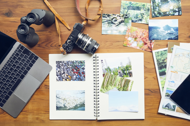 写真/作品登録への5ステップ④:現像のコツ